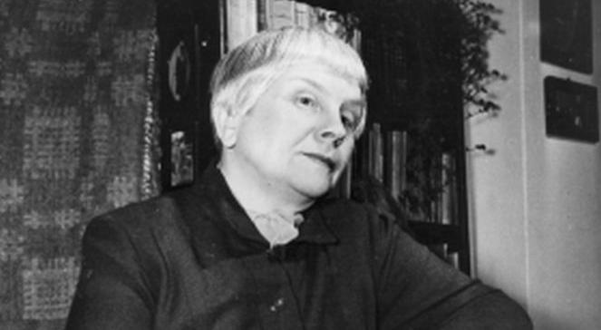 Maria Dąbrowska, pisarka (1950), PAPCAF