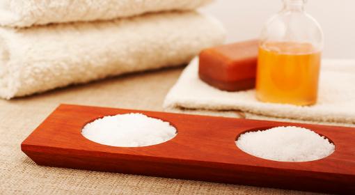 Sól do kąpieli może być śmiertelnie groźna