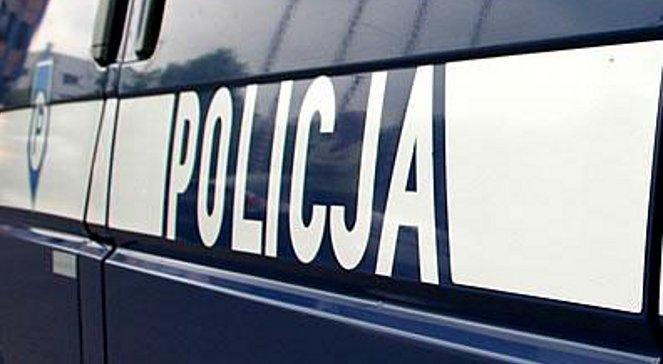 Tragiczny wypadek koło Sierpca. Bus z dziećmi uderzył w wiadukt