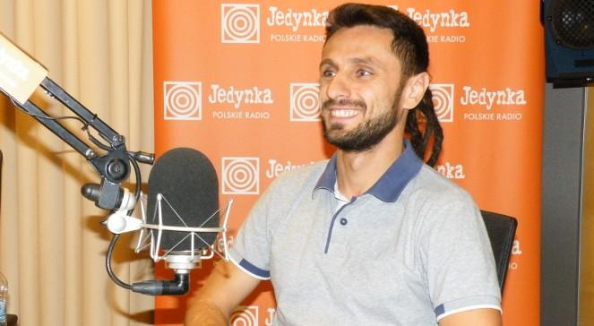 Szymon Stawki/fot. Polskie Radio