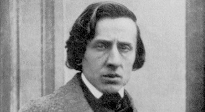 Fryderyk Chopin (1849)
