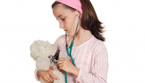 Dzieci z zaburzeniami psychicznymi bardzo często się izolują