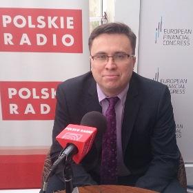 Jakub Borowski, główny ekonomista Crédit Agricole Bank Polska