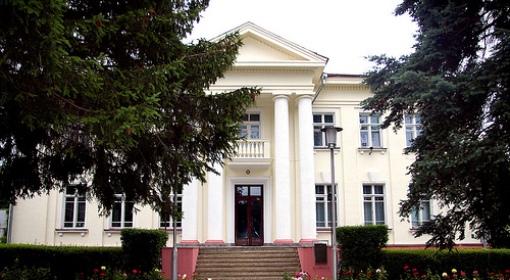 Dawna ambasada RP w Mińsku: od 11 czerwca 2012 roku polscy dyplomaci już w niej nie urzędują