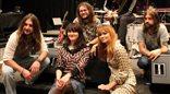 Ania Rusowicz nagrywa świąteczną piosenkę dla Trójki