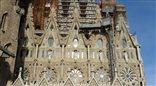 Sagrada Familia na ukończeniu. Koniec świata nie szybciej niż w 2026