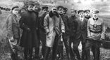 Polska Organizacja Wojskowa  gwardia Piłsudskiego