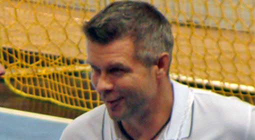Bogdan Wenta - trener Vive Targi Kielce