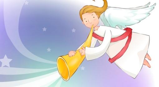 Co wiemy o aniołach?