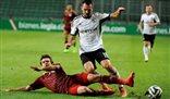 Liga Europy: pewny awans Legii Warszawa do fazy grupowej