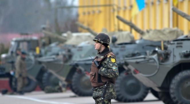 Rosyjska armia postawiła ultimatum ukraińskim wojskom na Krymie. Ukraińskie jednostki we Lwowie postawione są w stan gotowości bojowej
