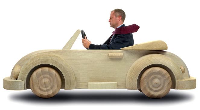 Ważne dla właścicieli aut z kratką: od stycznia znowu można odliczyć cały VAT