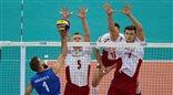 MŚ siatkarzy: Polacy rozgromili Serbów w meczu otwarcia turnieju [RELACJA]