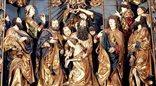 Ołtarz Wita Stwosza idzie do remontu