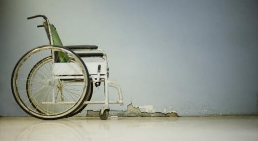 Spastyczna paraplegia