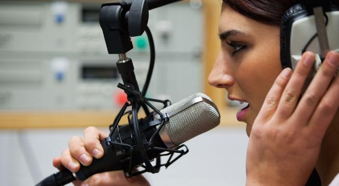 W słuchowisku kluczową rolę odgrywają dobry scenariusz i znakomici artyści