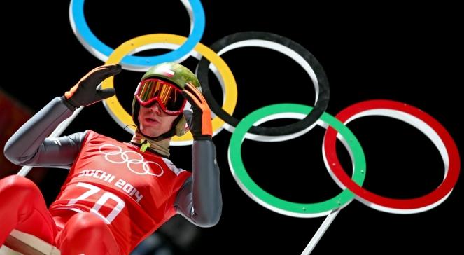 Polak zdobędzie kolejne olimpijskie złoto?