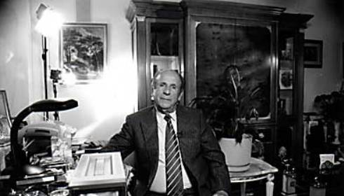 Frank Blaichmana