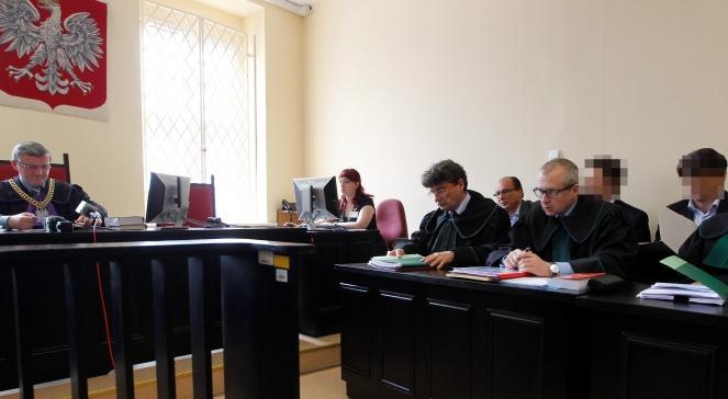 Przed Sądem Okręgowym w Katowicach rozpoczął się, 26 bm. proces jednego z najbogatszych Polaków Jacka D. (4P) i członków jego rodziny