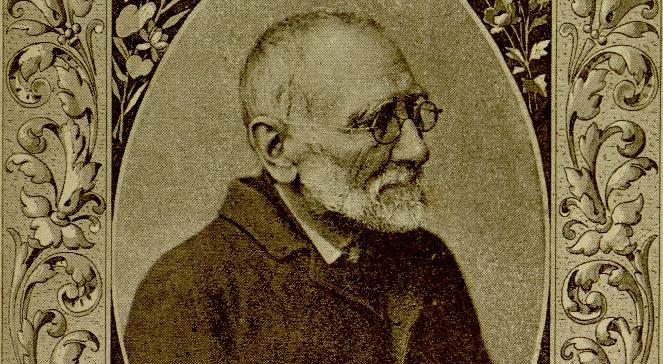 Oskar Kolberg - ilustracja w książce Oskara Kolberga Przemyskie: zarys etnograficzny (1891), Biblioteka Narodowa w Warszawie, polona.pl
