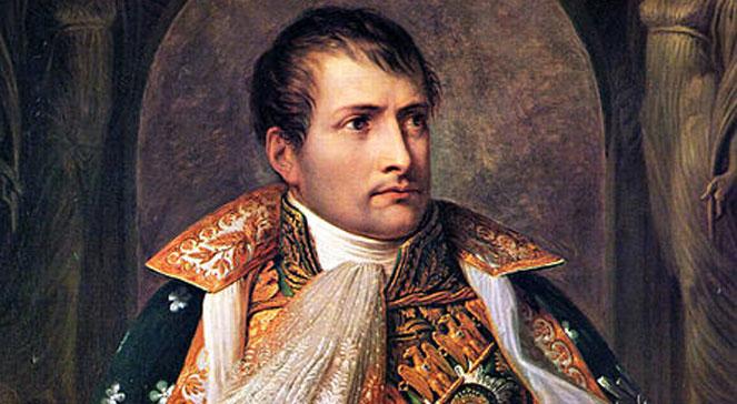 Napoleon Bonaparte, portret pędzla Andrei Appianiego (17541817). Zbiory Kunsthistorisches Museum Wien