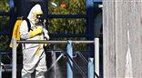 Ekspert ostrzega: dla wirusa eboli nie istnieją granice