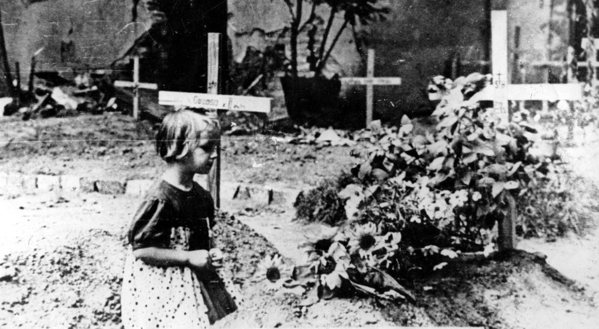 Warszawa 1944. Miasto ruin
